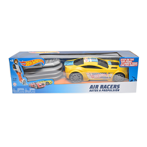 Auto Fuelle Air Racers Hot Wheels Hw
