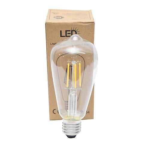 Foco Filamento Led Bulb 3 Watts 40139