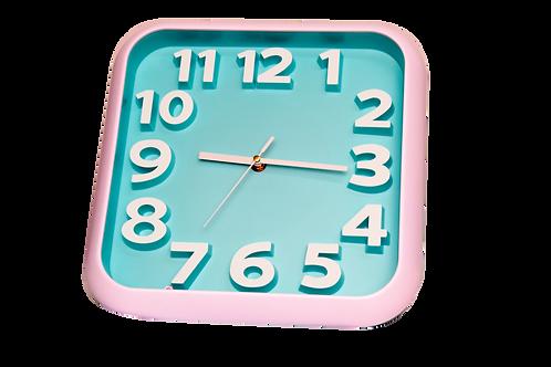 Reloj De Pared Ns257590