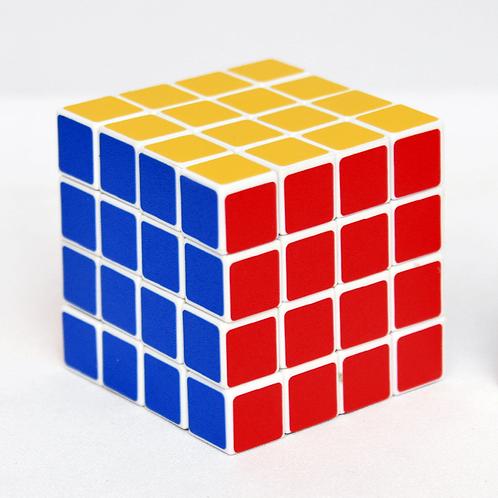 Cubo Magico 4X4X4 Fdy010