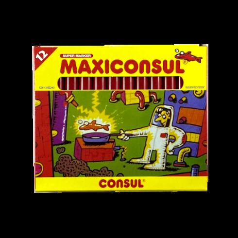 Cod. - 18685 - Marcador Maxiconsul Marmaxi