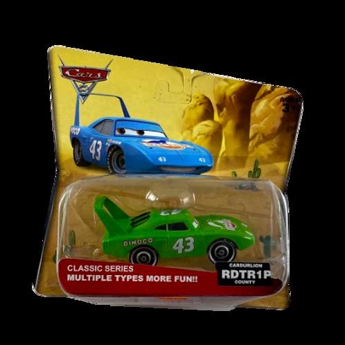Auto Cars  En Blister