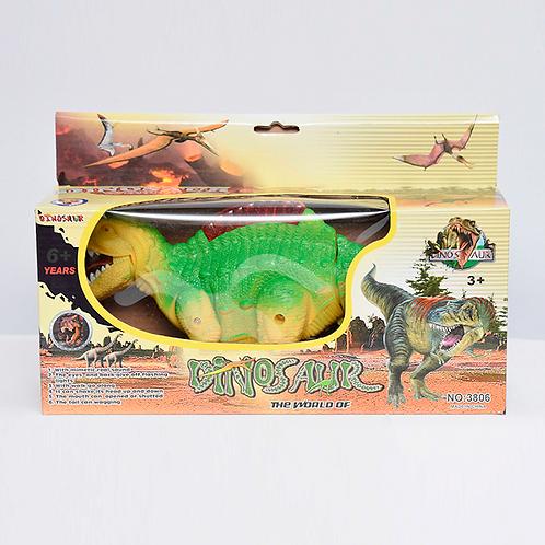 Dinosaurio A Pila 3806