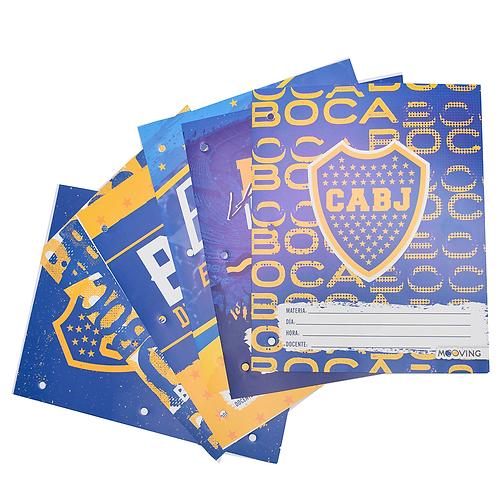 Separadores Boca Jrs 1101111