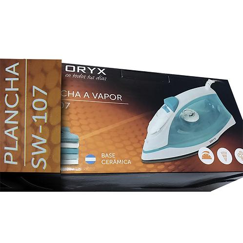 Plancha A Vapor 1200Watts Sw107