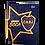 Thumbnail: Cod. - 18809 - Cuaderno Cosido Tapa Dura X48Hjs L1Cc