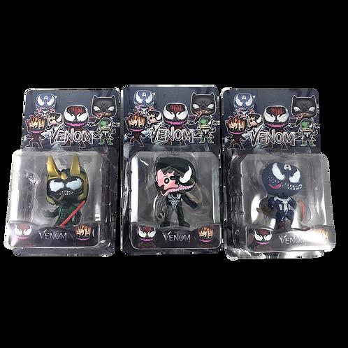Muñeco Pop Venom X 1U. Blister - Jt-Ym290362