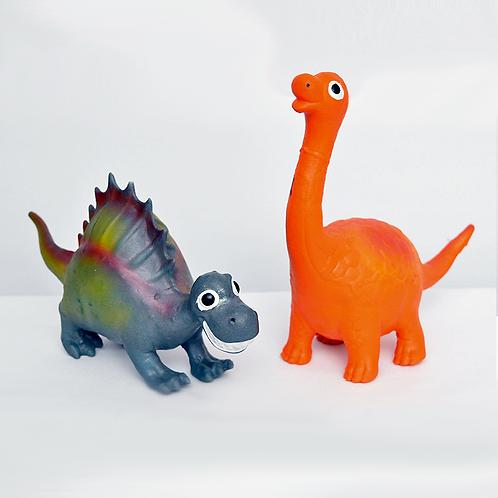Dinosaurio En Bolsa Fd20Sf016