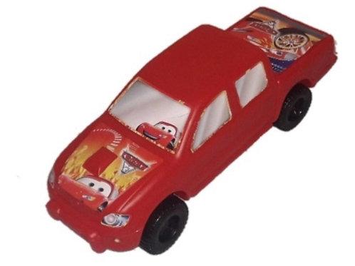 Camioneta Soplada Chica