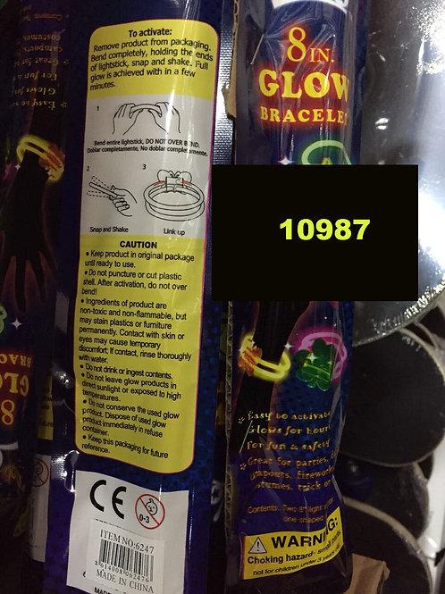 Cod. - 10987 - Brazalete Quimico 6247