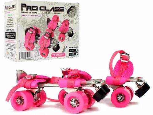 Cod. - 12310 - Patin Roller Extensible 30-34 6000/1