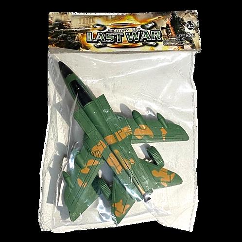 Avión De Combate Nl2020-2/162540