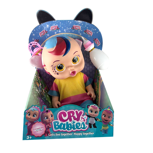 Cod. - 18036 - Bebote Cry Babies K2030A