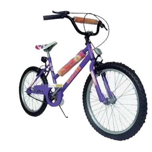 """Bicleta Rodado 20"""" Bmx Dama En Caja 200120"""
