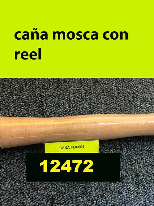 Cod. - 12472 - Caña Fl8-904