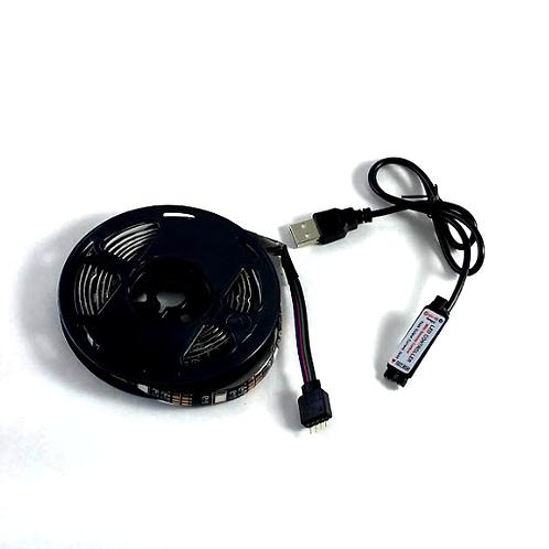 Cod. - 17804 - Tira Led Para Tv Flash 5050 11402