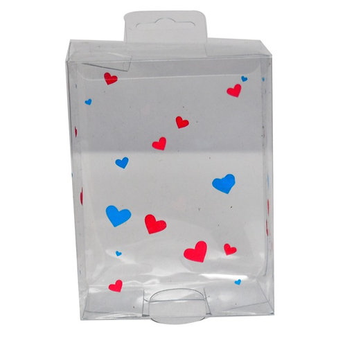 Caja Acrilica Chica 6X10 5X8 B8003B