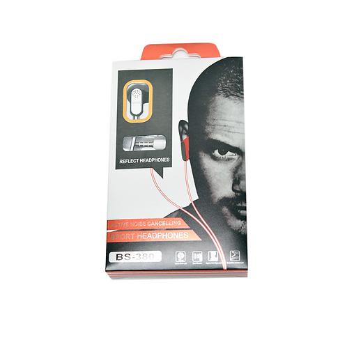 Cod. - 14446 - Auricular Sport Bs380