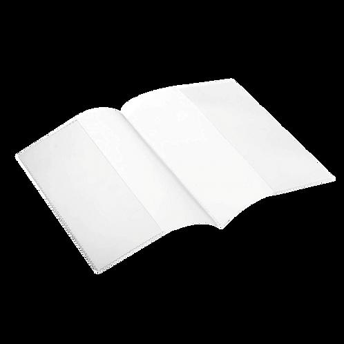 Funda Cuaderno Pvc Abc 150Mic