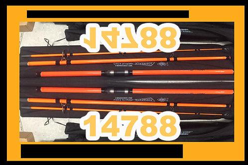 Cod. - 14788 - Caña 4.20Mts B1-5F
