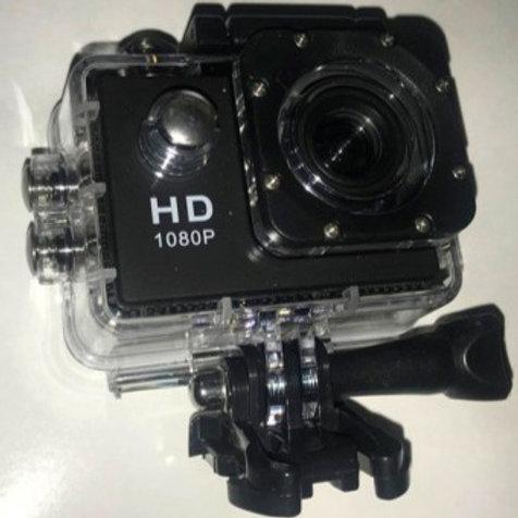 Camara Go Pro G010
