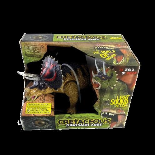 Dinosaurio Cretacico C/Luz/Sonido Nl2020-37/162419