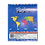 Thumbnail: BLOCK MAPA CONT AMERICANO FISICO/POLITICO N°3 1571