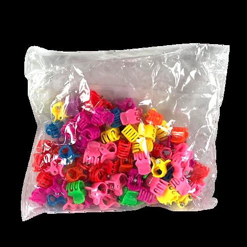 Mini Broches De Colores C37 Hb96355