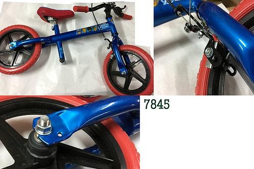 Cod. - 7845 - Bicicleta Balce Bike Rodado 12
