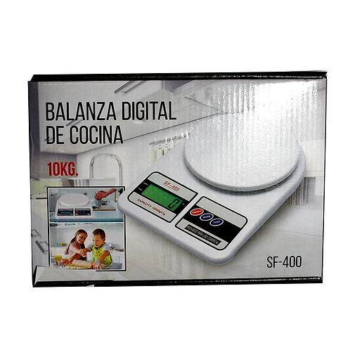 Cod. - 14841 - Balanza De Cocina Digital 10Kg 20743