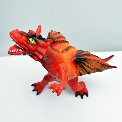 Dragon Goma Grande Din16
