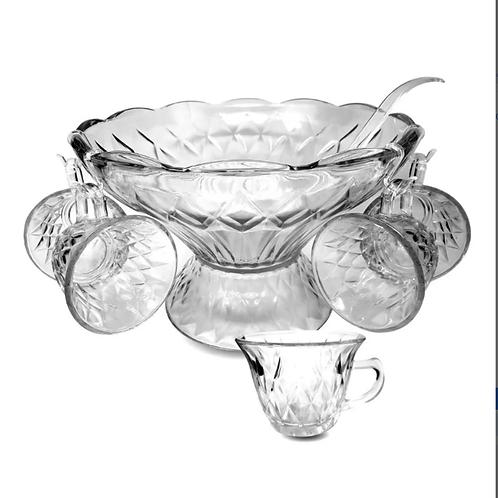 Ponchera 27Pcs Diamond En Caja Regalo 14917