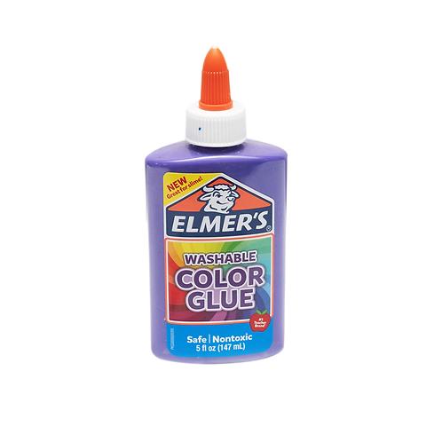 ELMERS OPAQUE GLUE PURPLE 2086198