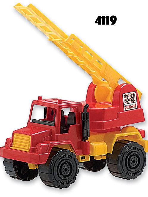 Camion Bombero DURAVIT Art650