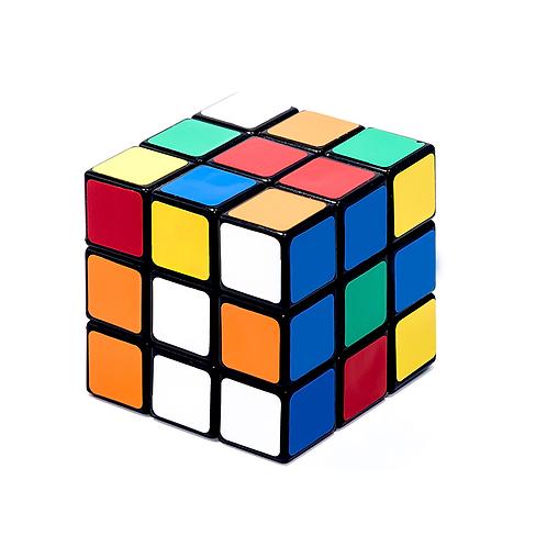 Cubo Magico En Bolsa 228
