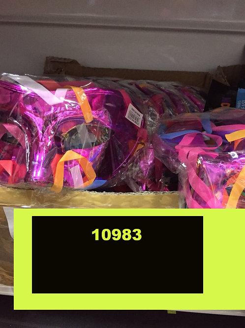 Cod. - 10983 - Antifaz Brillante 6231