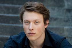 Nathan Metral (2014)