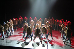 SPECTACLE - juin 2013