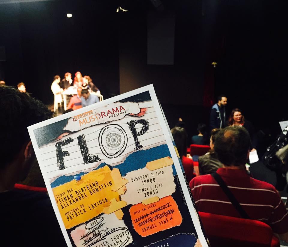 Flop 2016
