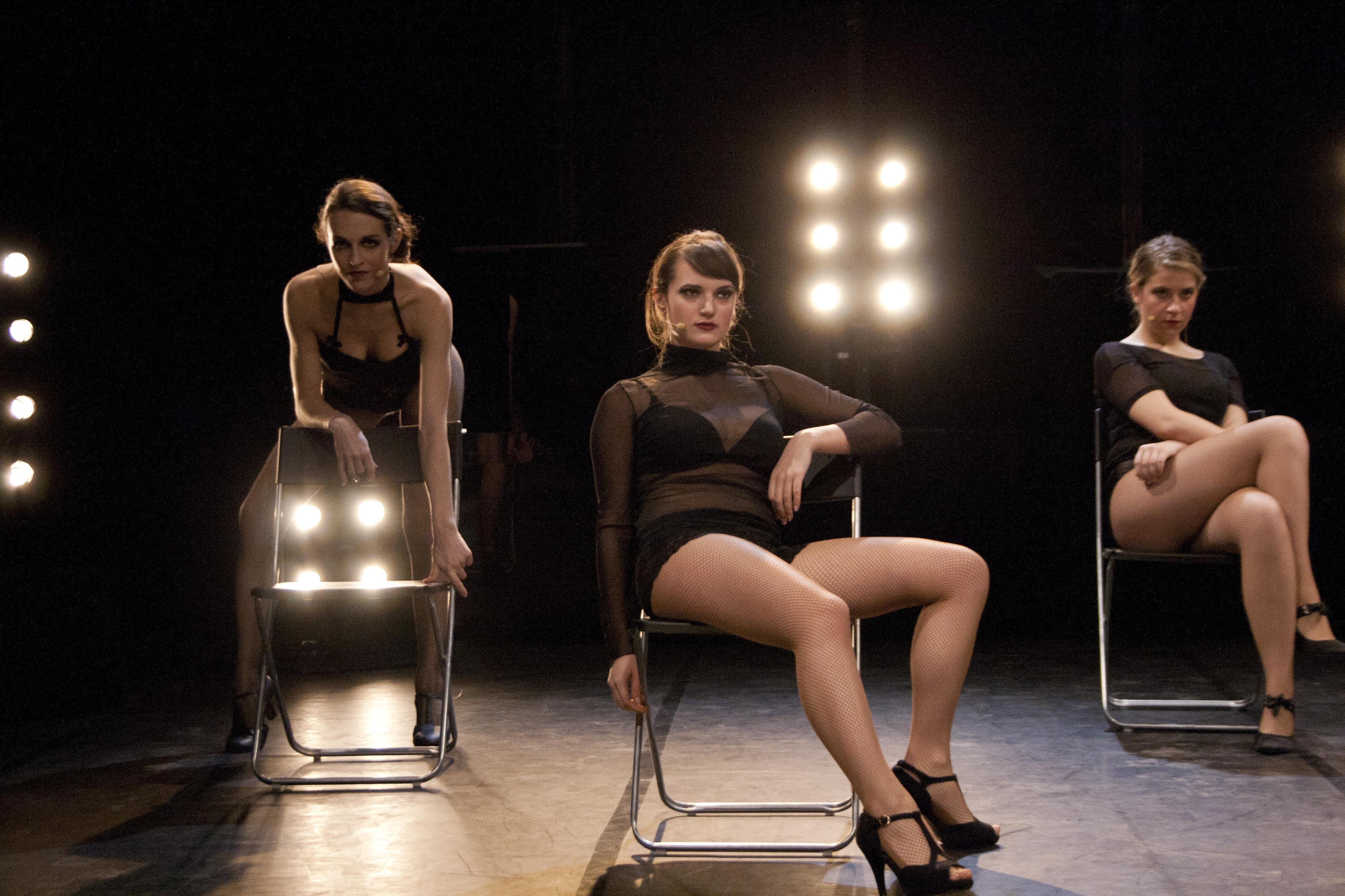 EMC Cabaret - février 2014