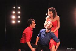 EMC Roméo et Juliette - février 2015