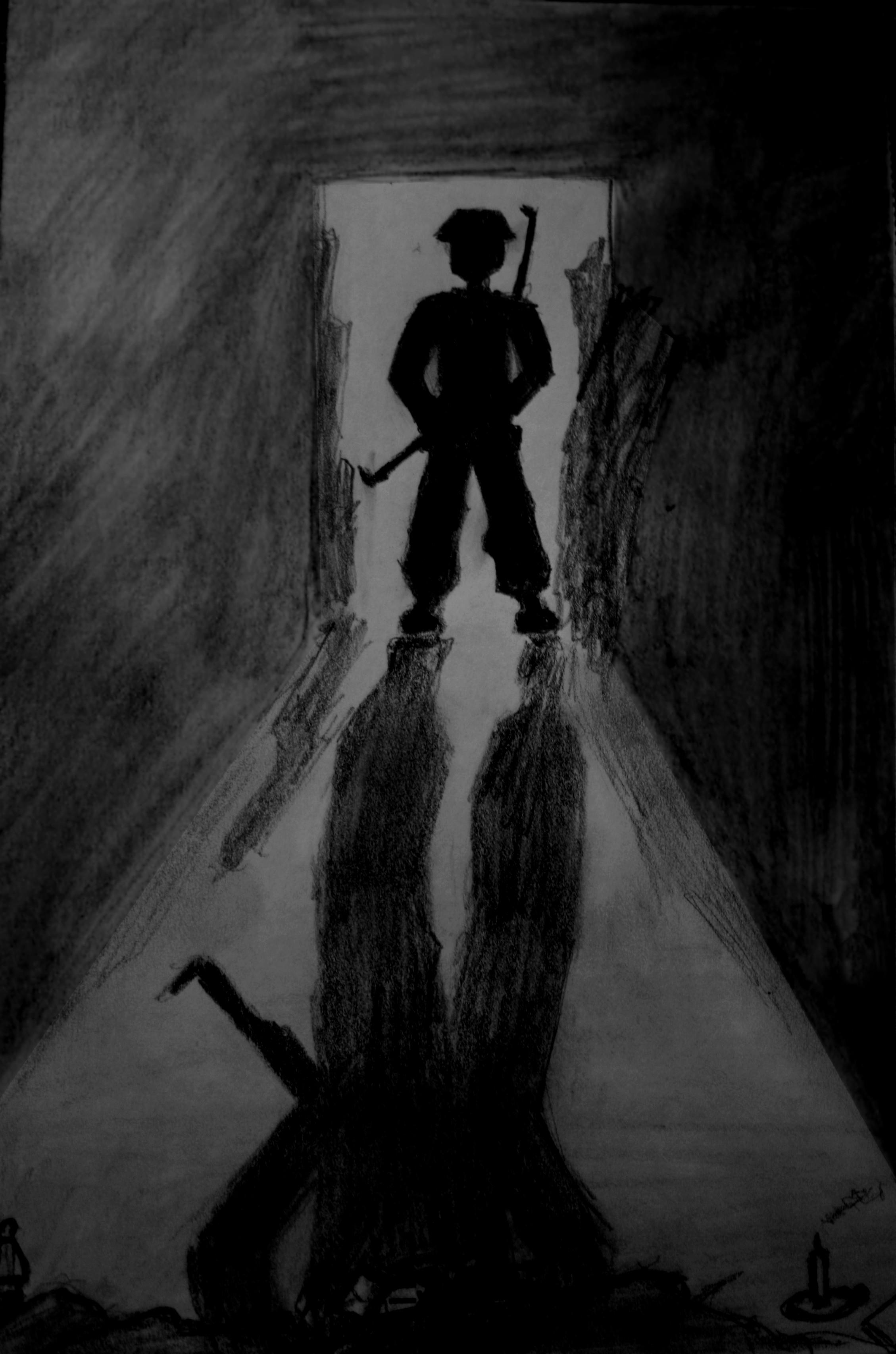 Invisible Children (2007)