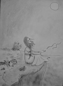 Solitary Ground (2006)