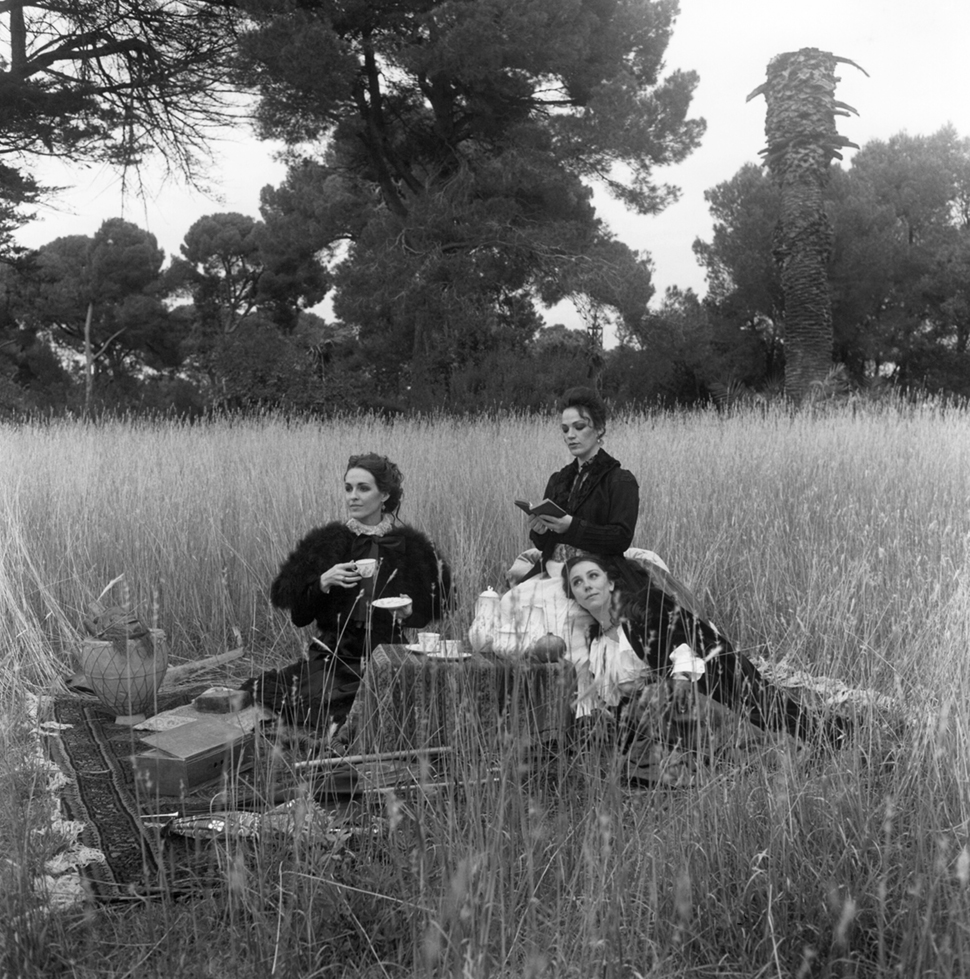 Les Itinérantes (Isabelle Banco)