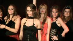L'AICOM FAIT SON SHOW Cabaret - octobre 2013
