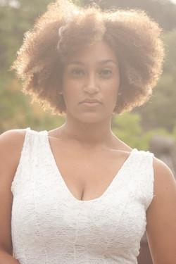 Malaika Lacy (2015)