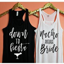 nacho average bride