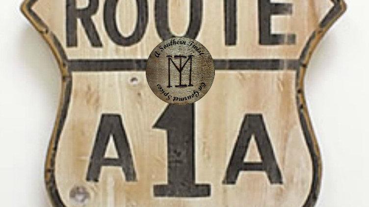 A1A Pork Rub