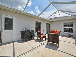 Entertain outdoors at this Leesburg Florida rental