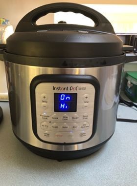 Instant Pot recipes, suggestions, and how to